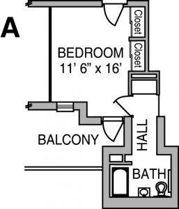 Cribbs Floor Plan A
