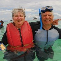 Dick and Joanne Hartung - Thoburn Village