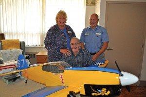 Lou Moyers – Grace Health Center Rehabilitation Program