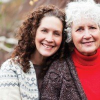 Discovering Hope: A Daughter's Story
