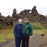 Rev. Harry and Margot Stoll – Thoburn Village