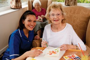 volunteering-with-senior