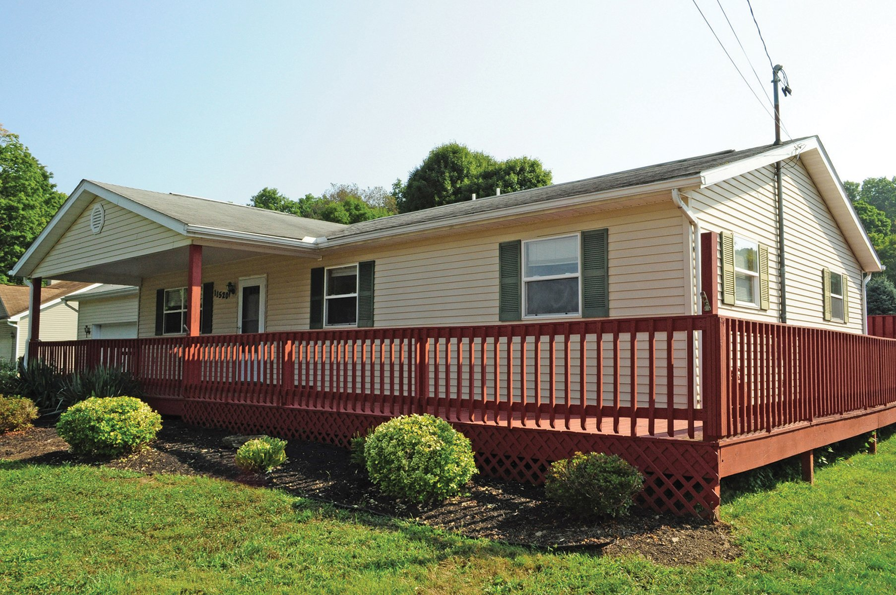 Meadville Care Cottage